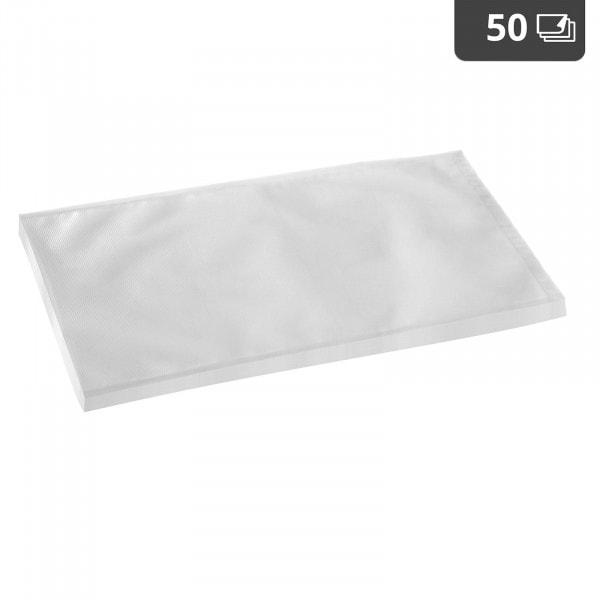 Vakuové sáčky-40 x 28 cm-50 kusů
