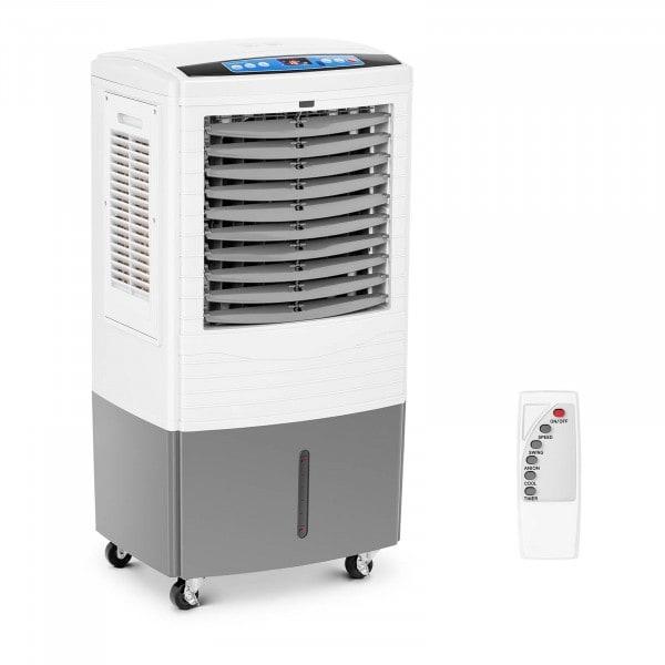 B-zboží Ochlazovač vzduchu - nádrž na vodu 40 l - dálkové ovládání - 3 v 1