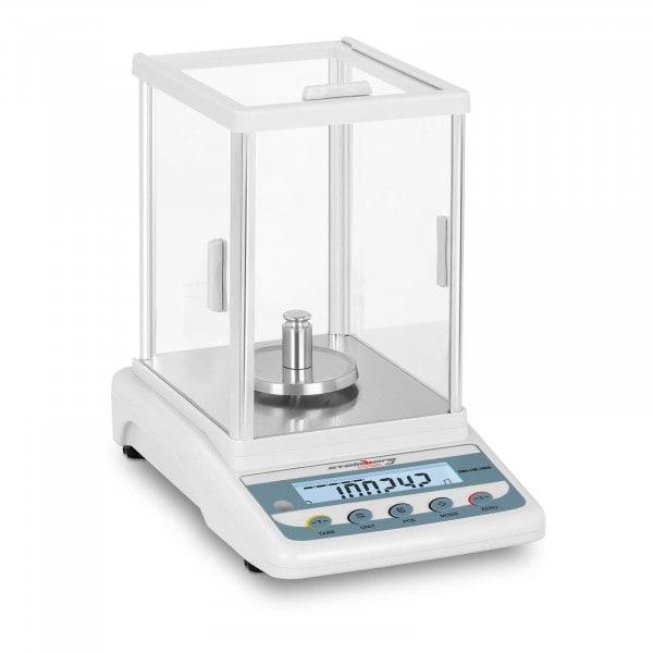 Přesná váha - 300g / 0,001 g