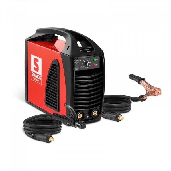 Elektrodová svářečka - 200 A - Hot Start - IGBT