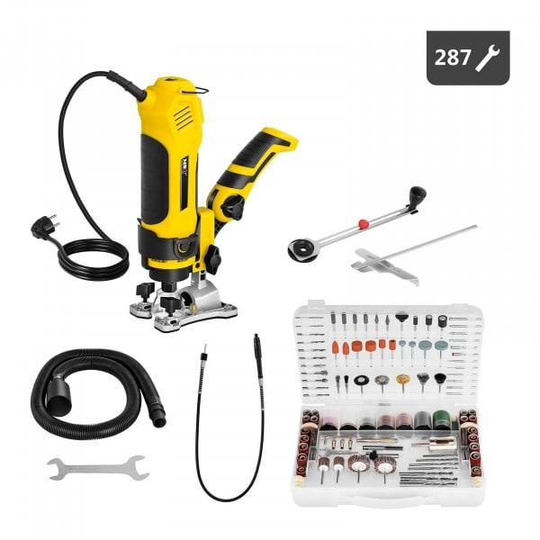 Twist-A-Saw - multifunkční nástroj