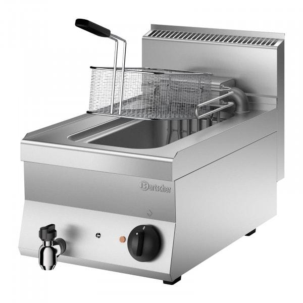 Bartscher fritéza 650 - Š 400mm - 10 litrů