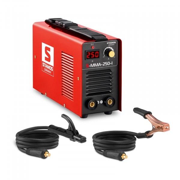 Elektrodová svářečka - 250 A - 230 V - IGBT