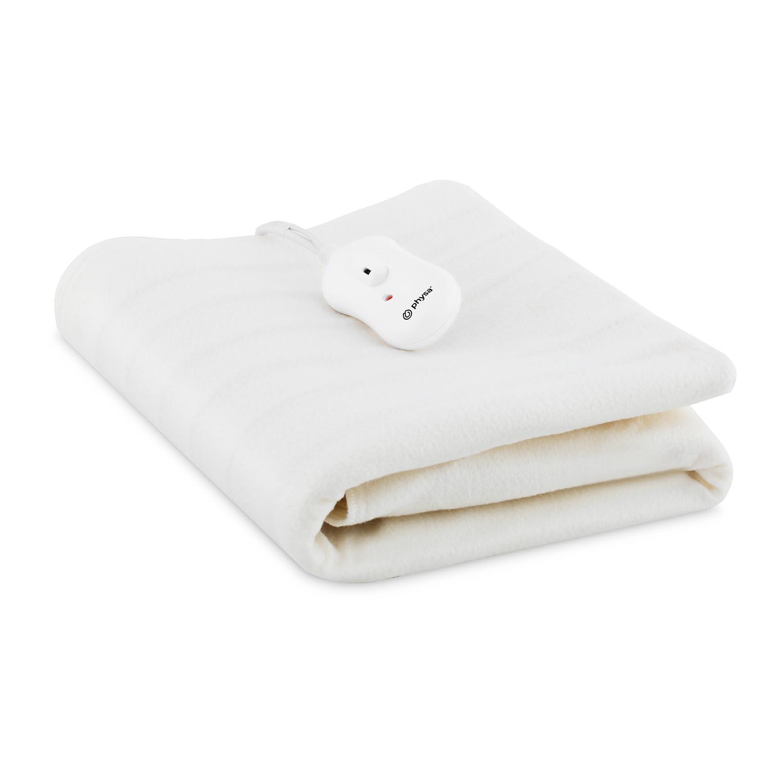 Vyhřívané deky