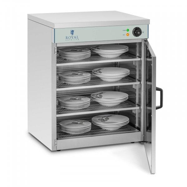 Ohřívač talířů na 120 kusů