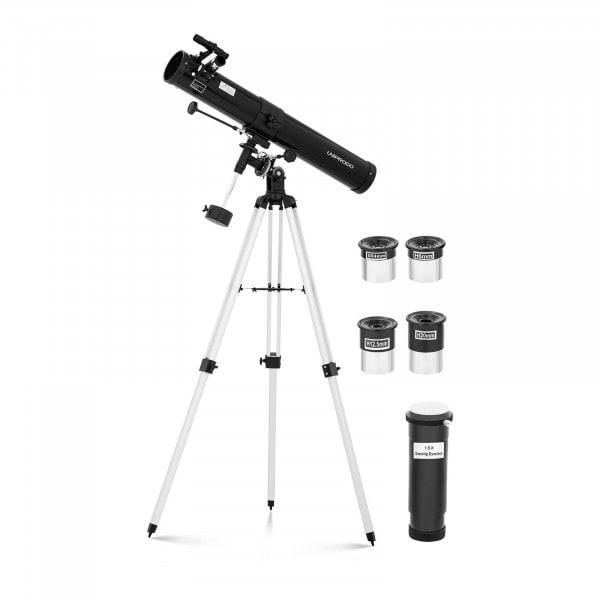 B-WARE Teleskop - Ø 76 mm - 900 mm - stativ
