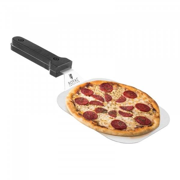Lopata na pizzu - ušlechtilá ocel - 38 cm
