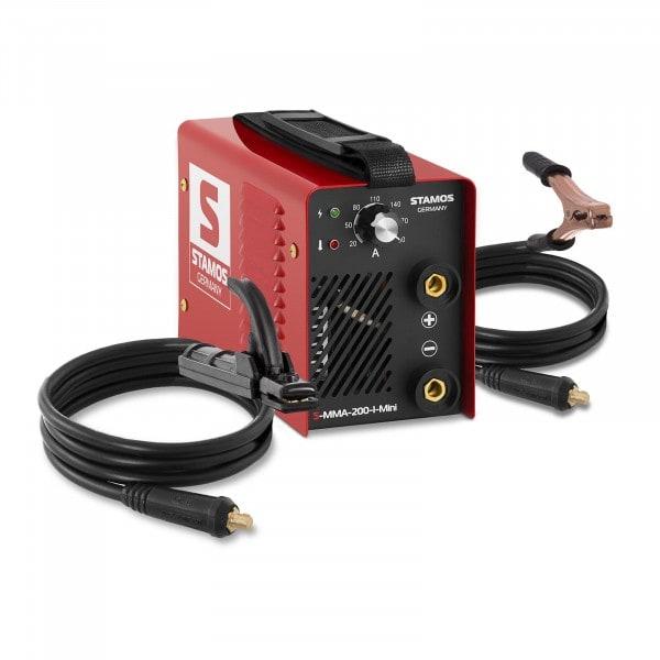 Elektrodová svářečka - 200 A - 230 V - IGBT