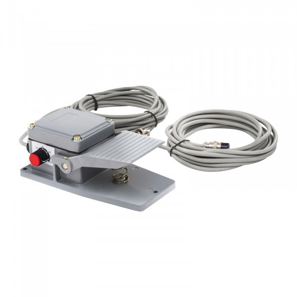 Fußpedal von Fußpedal - S-ALU-220