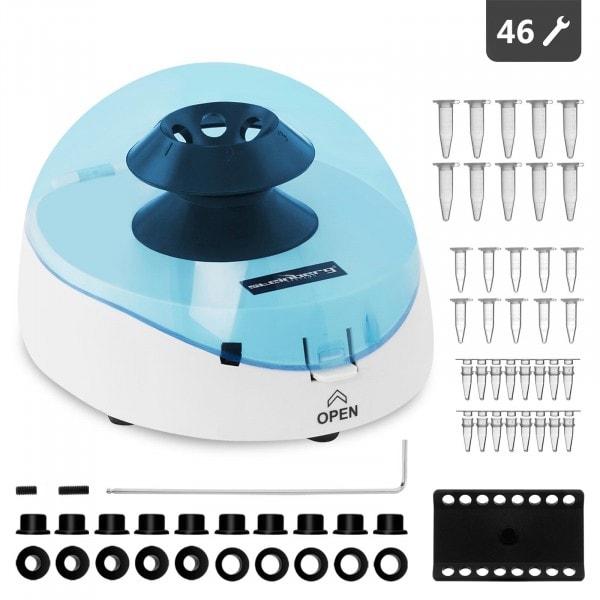 Zboží z druhé ruky Stolní centrifuga - 16 x 0,5 ml - RZB 700 g