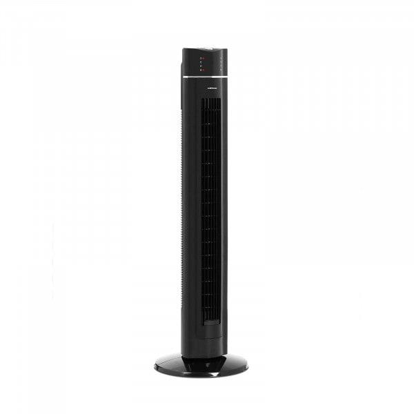 B-zboží Věžový ventilátor - 60 W - 3 rychlosti - dálkové ovládání