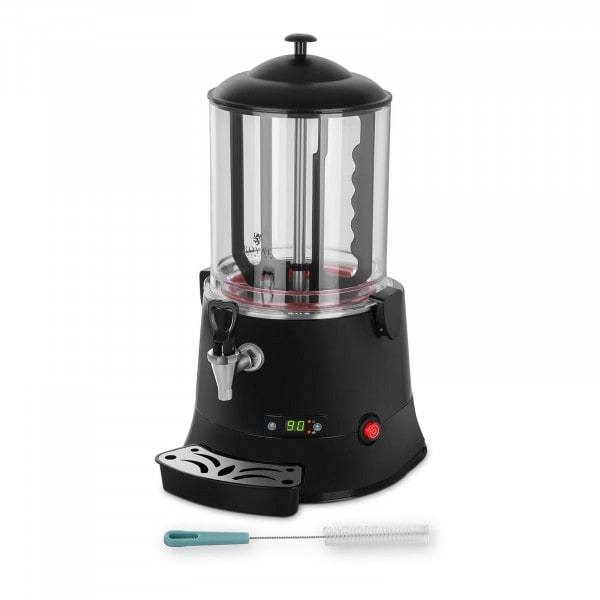 Výrobník horké čokolády - 10 litrů - LED displej