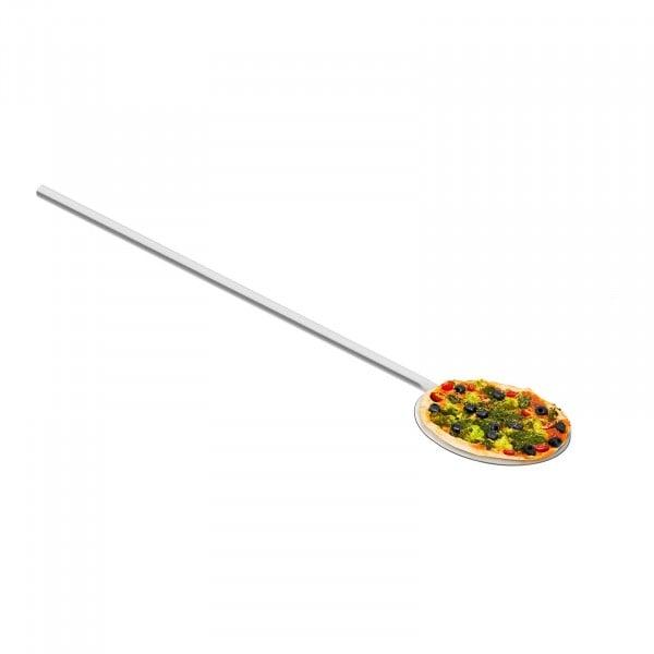 Lopata na pizzu - 100 cm dlouhá - 20 cm široká