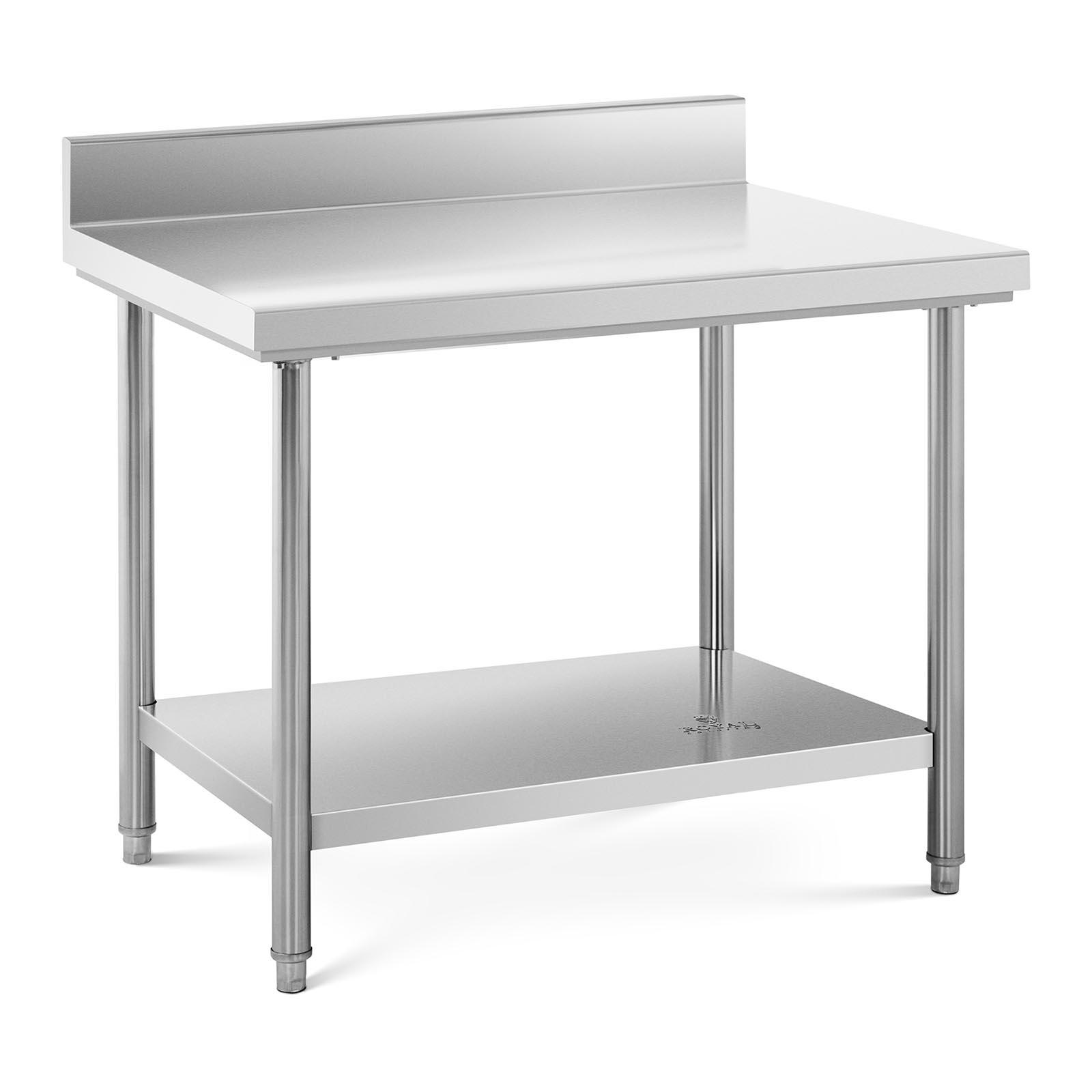 Gastro pracovní stoly