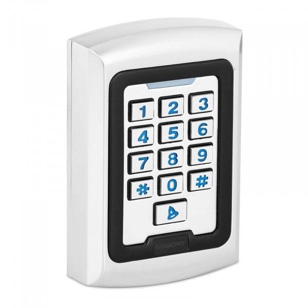 B-zboží Kódový zámek ST-CS-400 - PIN / karta - typ karty EM - WG 26 - vodotěsný