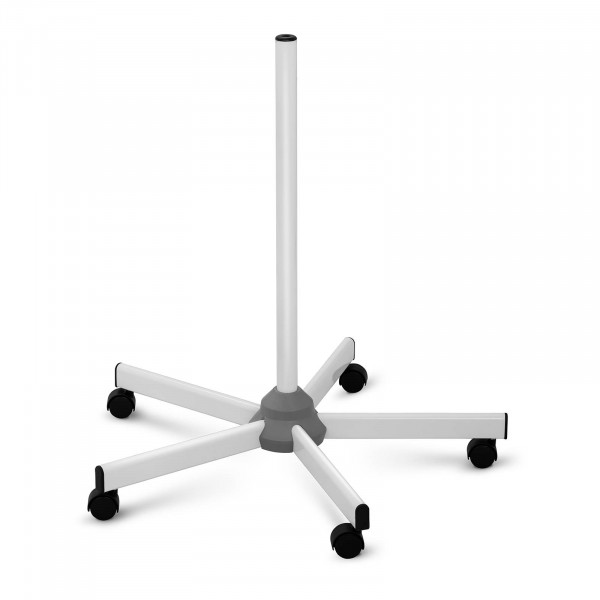 B-zboží Pojízdný stojan pro lampu s lupou PHY-5ML-2