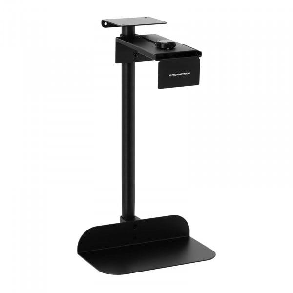 B-zboží Držák na PC pod stůl - nastavitelný - 15 kg
