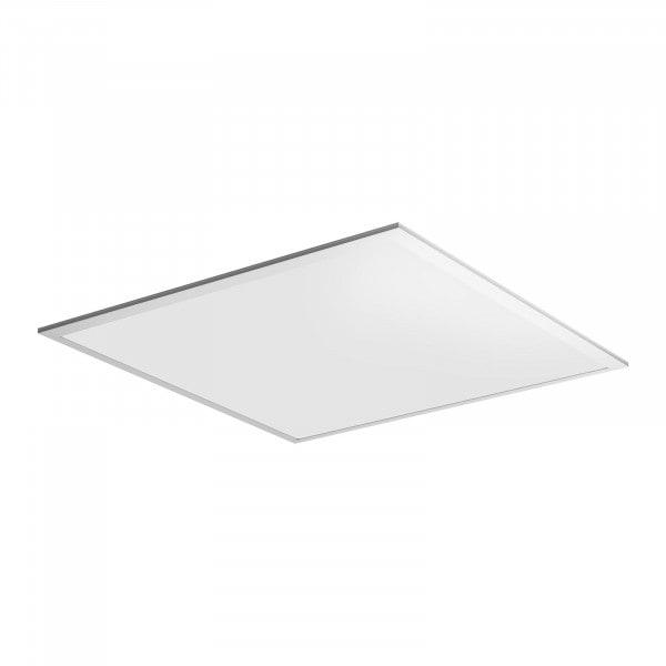 B-zboží Stropní LED panel - 62 x 62 cm - 40 W - 3 800 lm - 4 000 K (neutrální bílá)