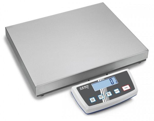 KERN plošinová váha DE – 60kg