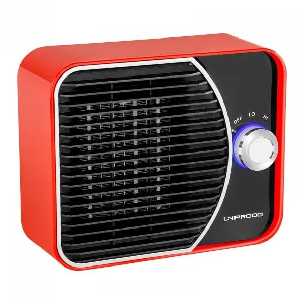 B-zboží Topný ventilátor - až 128 °C - 965 až 1 298 W
