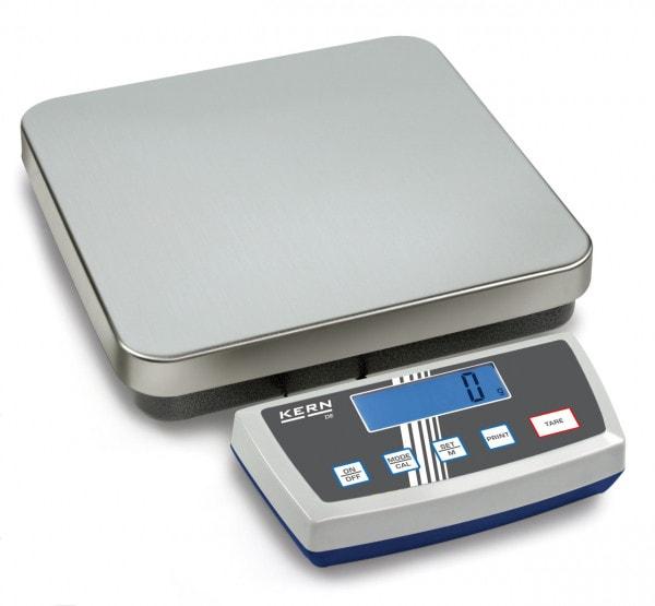KERN plošinová váha DE – 35kg