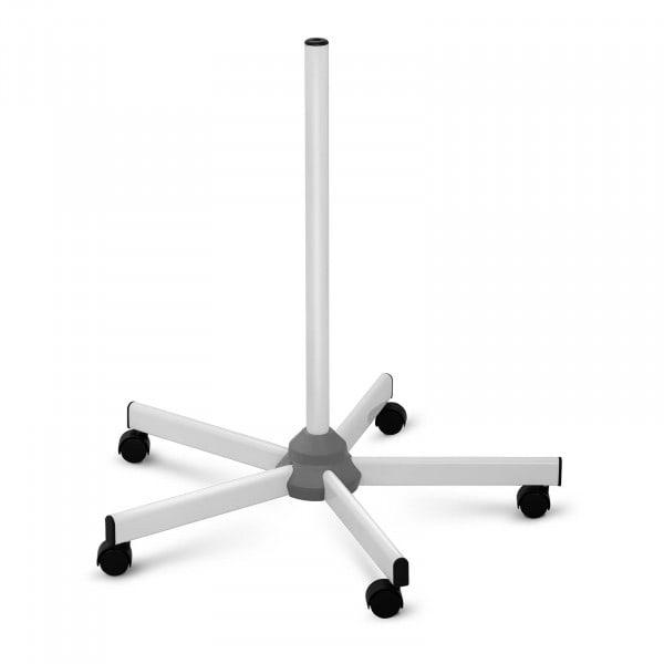 B-zboží Pojízdný stojan pro lampu s lupou PHY-5ML-1 a PHY-3ML-1