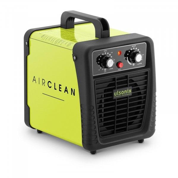 B-zboží Ozonový generátor - 500 až 10 000 mg/h - 95 W