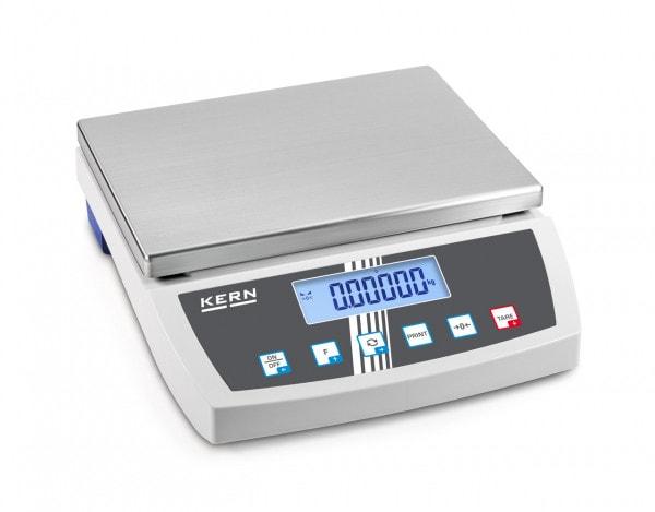 KERN stolní váha FKB-A - 30kg / 1g