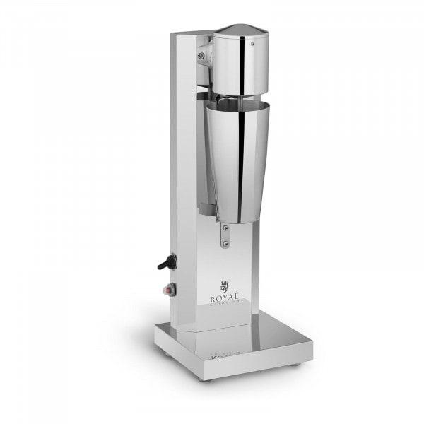 B-zboží Univerzální barový mixér a napěňovač mléka - 800 ml - 18 000 ot/min