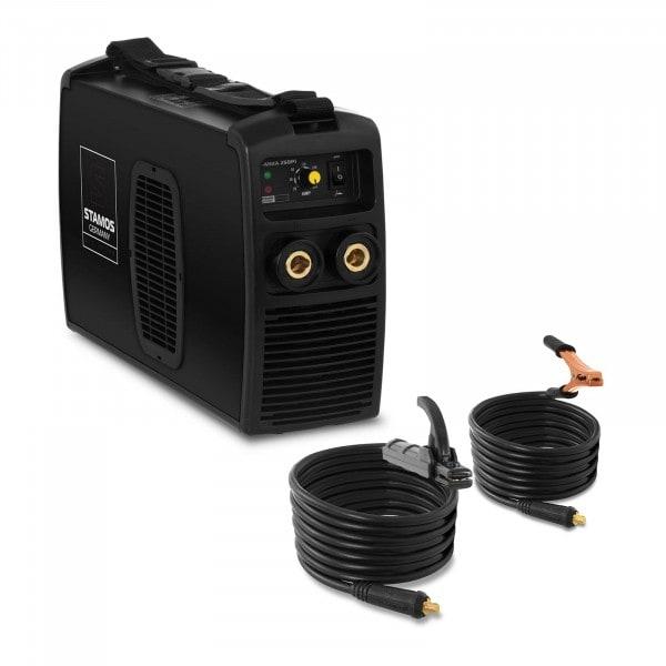 B-zboží Elektrodová svářečka - 250 A - 230 V