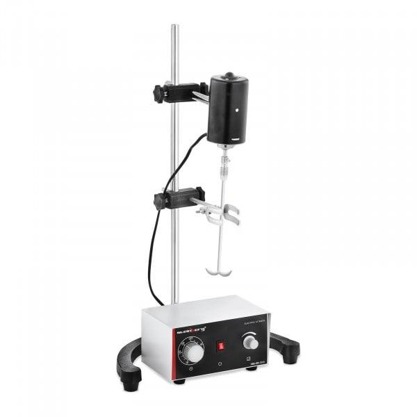 Laboratorní hřídelová míchačka elektrická