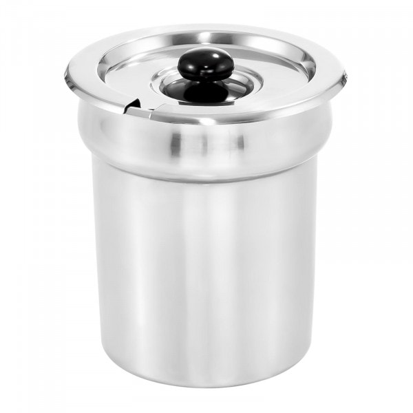 Einsatztopf für Suppenstation – 2,75 Liter - 1572 - 1