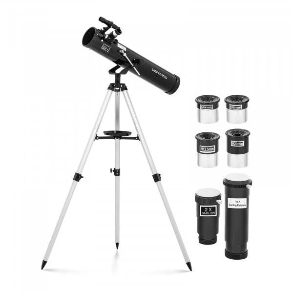 B-zboží Teleskop - Ø 76 mm - 700 mm - stativ