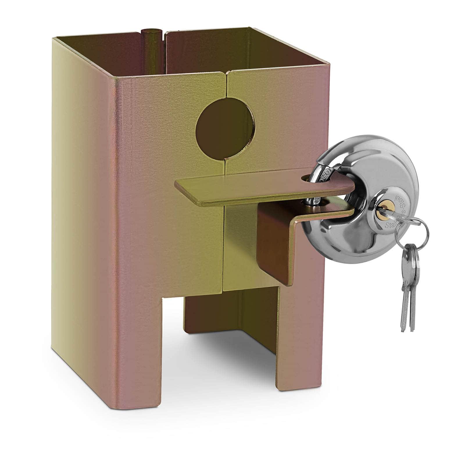Zabezpečení proti krádeži
