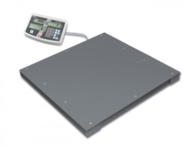 KERN podlahová váha BFS - 600kg / 200g