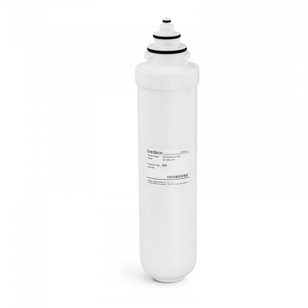 Vodní filtr - reverzní osmóza - 0,0001 μm - pro dávkovač horké vody