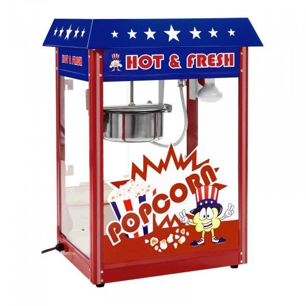 B-zboží Stroj na popcorn - USA design