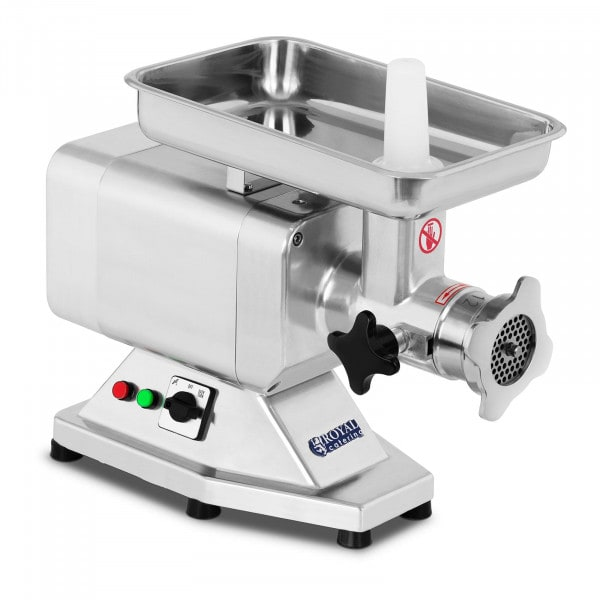 Nerezový mlýnek na maso - 120 kg/h - PRO
