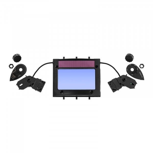 Ochranné svářečské sklo-filtr na Firestarter500, Eagle Eye, Blaster