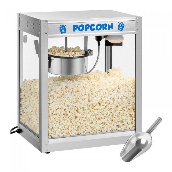 Stroj na popcorn - ušlechtilá ocel