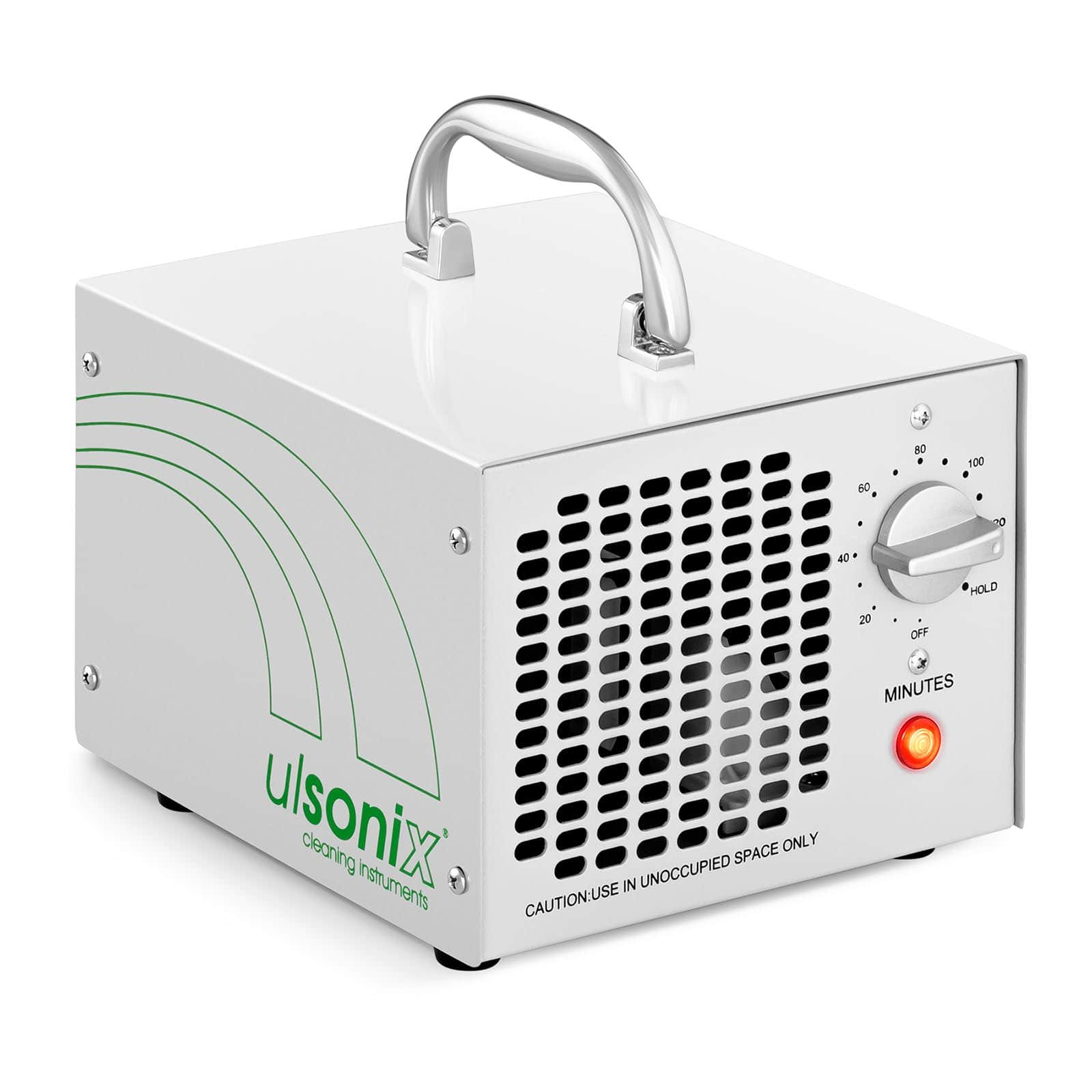 Ozonové generátory