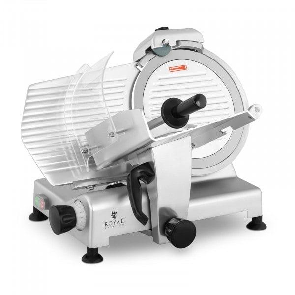 B-zboží Nářezový stroj - 300 mm - do 15 mm - 420 W