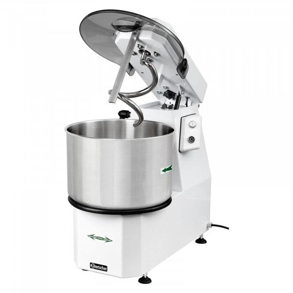 Gesamtansicht von  Bartscher Teigknetmaschine 25 Kg - 32L