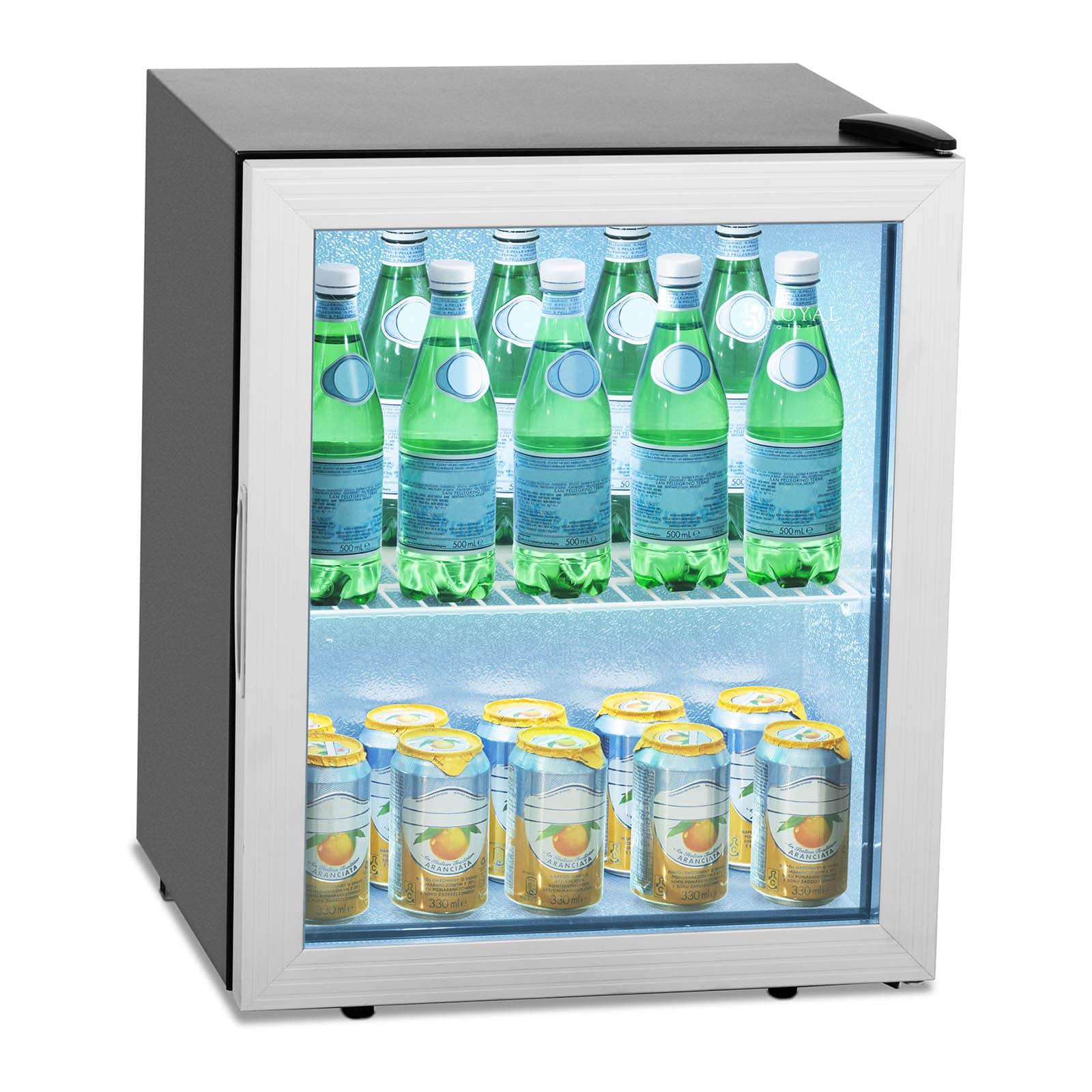 Lednice na láhve