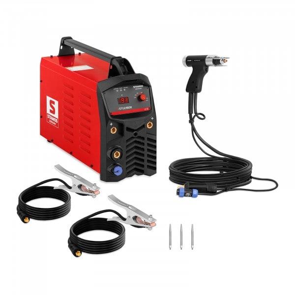 Bodovací svářečka - 1600 J 72000 µF