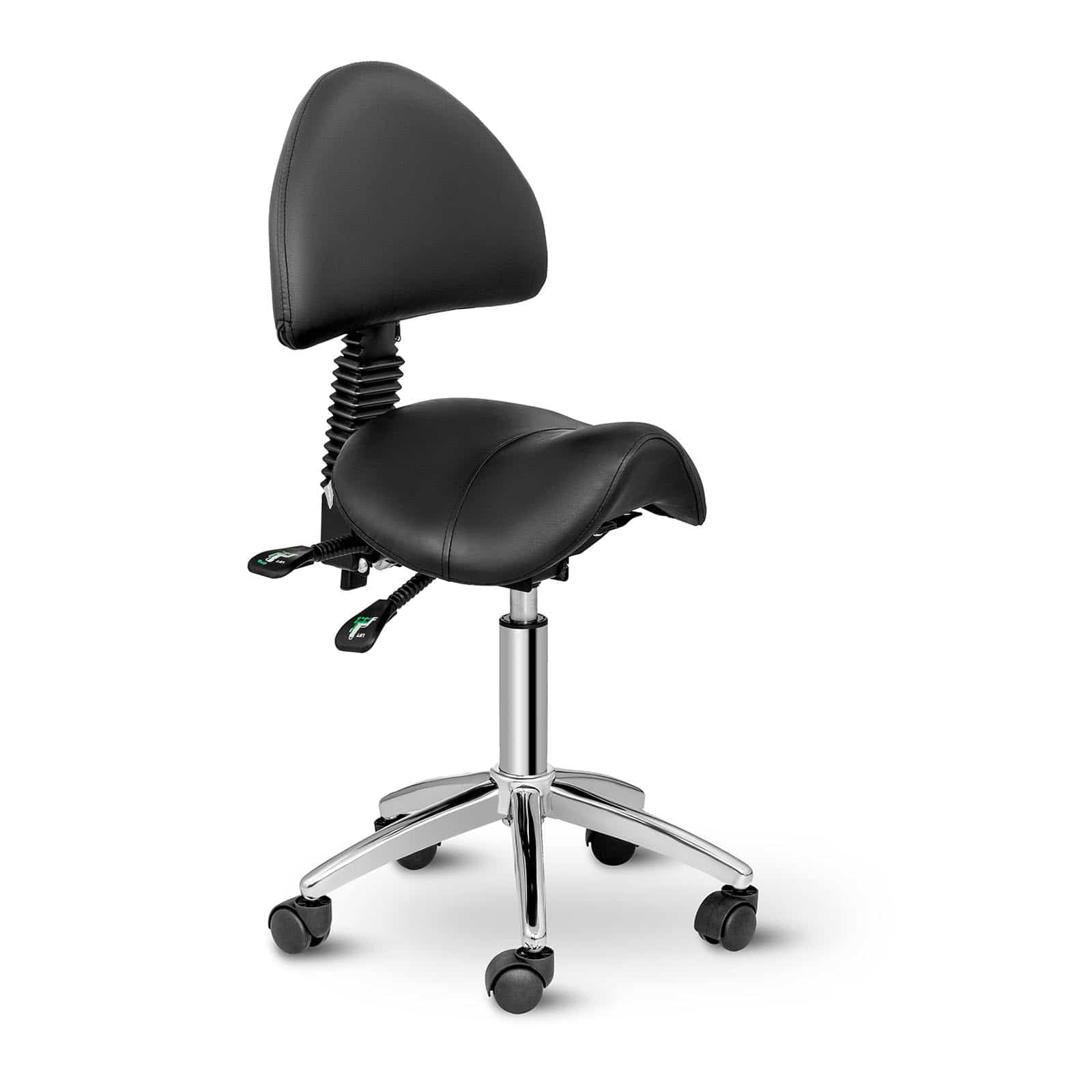 Sedlové židle