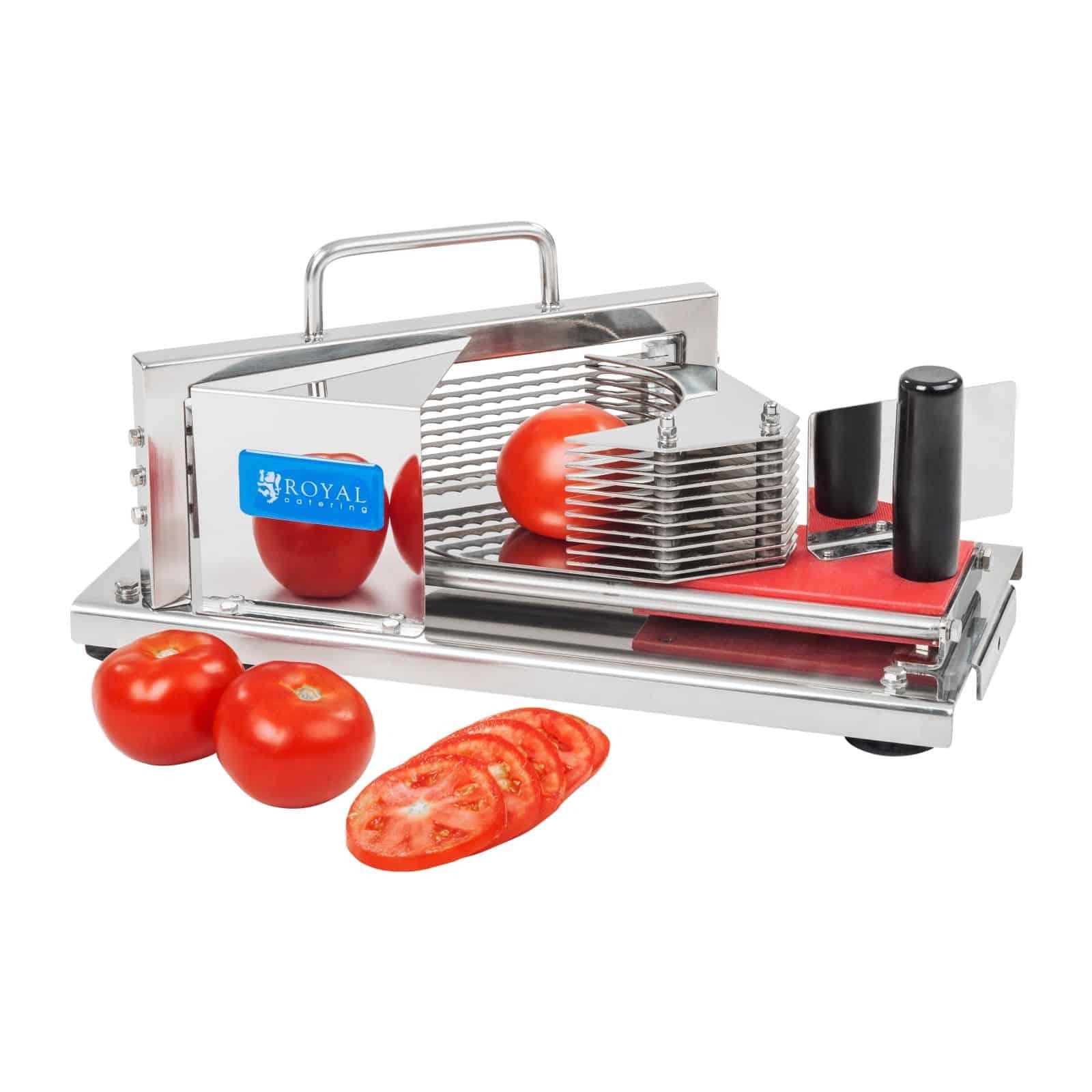 Kráječe rajčat