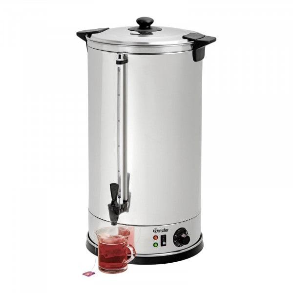 Bartscher zásobník na horkou vodu - 28 litrů