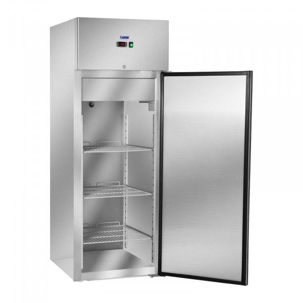 Zboží z druhé ruky Gastro chladnička - 540 l - ušlechtilá ocel