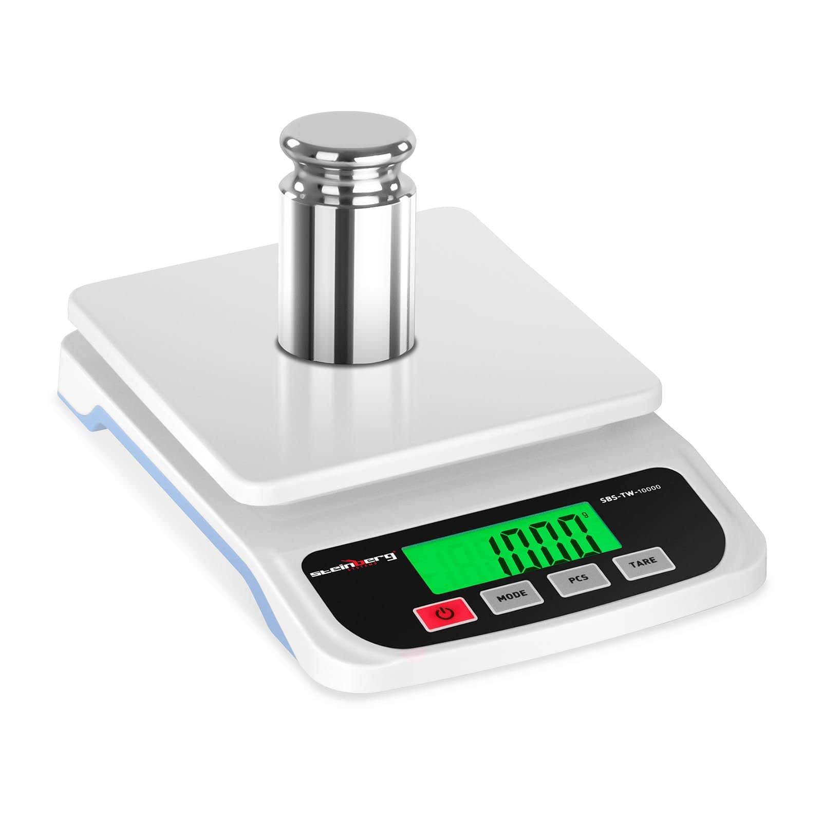 Stolní váhy
